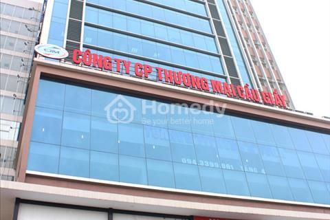 Cho thuê văn phòng CTM Complex, Cầu Giấy. Giá thuê hợp lý