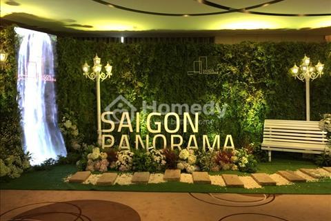 Căn hộ River Panorama (Saigon Panorama)
