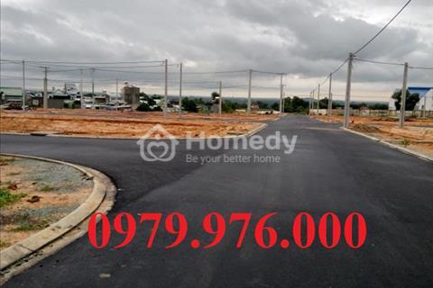 Đất Bình Chánh - chỉ với 225 triệu sở hữu ngay lô đất trung tâm Bình Chánh, mặt tiền quốc lộ 1A