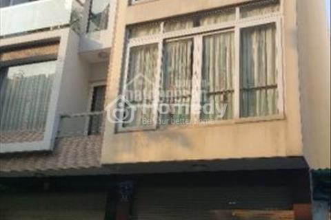 Cho thuê nhà phố đường Ngô Quyền, Phường 7, Quận 5