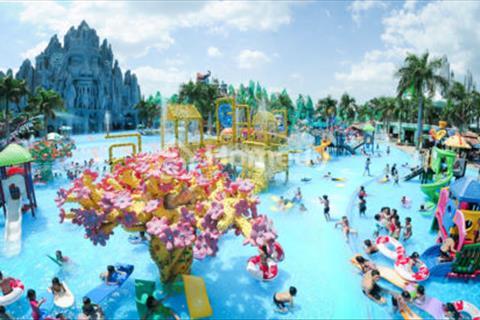 Căn hộ Hùng Vương Plaza cho thuê, trên tầng cao, có diện tích 130 m2