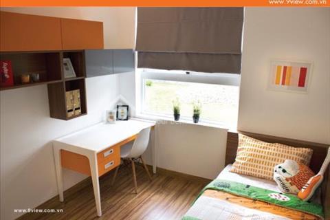 Cần bán nhanh căn hộ 58 m2 dự án 9 View giá bán 1,1 tỷ + phí quản lý