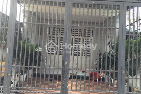 Ngân hàng Sacombank thanh lý đất 4,5 x 18 m, giá 2,1 tỷ, ngay mũi tàu Phạm Văn Đồng