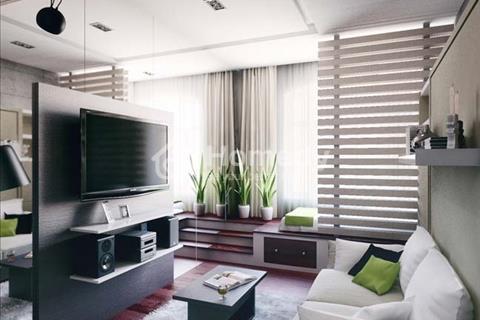 Bán căn hộ phường Thạnh Xuân quận 12, đường Tô Ngọc Vân, liền kề quận Gò Vấp