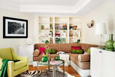 Sự thật về căn hộ 34 m2 hút khách ở và đầu tư, cháy hàng trong ngày đầu mở bán