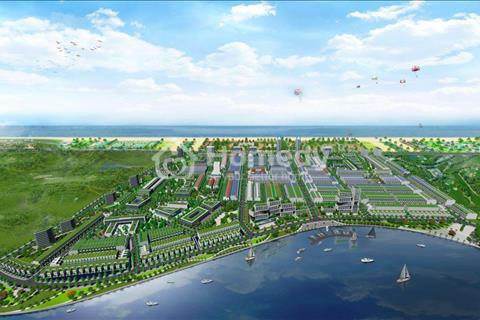 Đất biển chính chủ khu đô thị Sea View là nơi du lịch nghĩ dưỡng lý tưởng