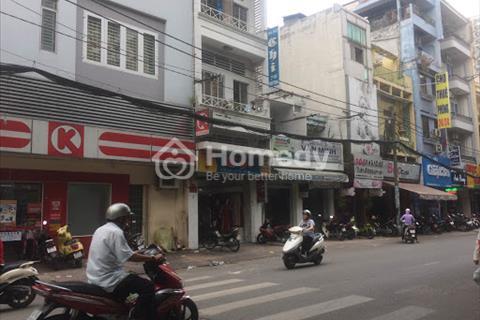 Cho thuê nhà mặt tiền đường Đinh Tiên Hoàng, Phường Đa Kao, Quận 1, Hồ Chí Minh