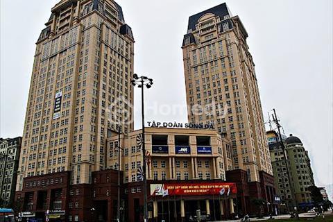 Cho thuê văn phòng tại khu đô thị Mỹ Đình Sông Đà Sudico giá chỉ 290 ngàn/m2/tháng