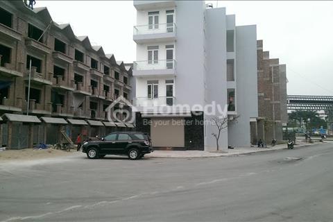 Liền kề Lộc Ninh 5 tầng, giá đất chỉ 14,3 triệu/ m2. Dự án vị trí đẹp mặt đường 6