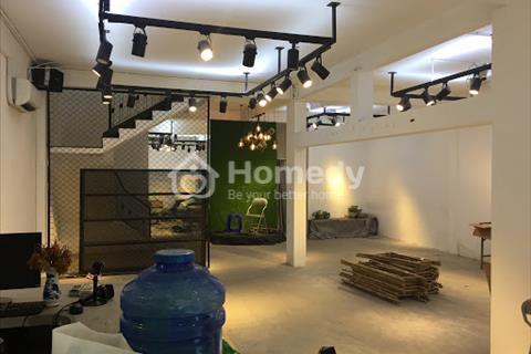 Cho thuê nhà hẻm lớn đường Sư Vạn Hạnh, Phường 12, Quận 10, Hồ Chí Minh