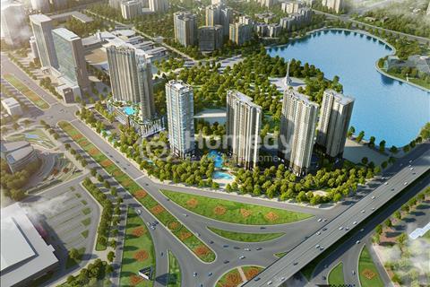 D' Capitale Trần Duy Hưng, diện tích 21 m2 giá từ 45 tới 60 triệu/ m. Ngon bổ, nhưng ko rẻ