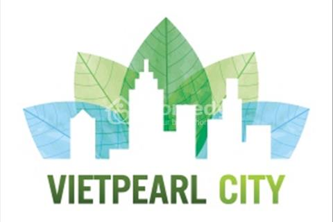 Khu đô thị Vietpearl City