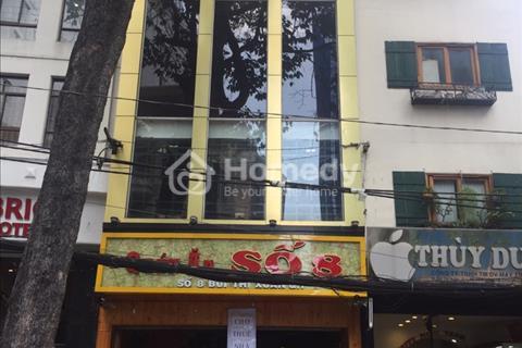 Cho thuê nhà mặt tiền đường Nguyễn Công Trứ, Phường Nguyễn Thái Bình, Quận 1, Hồ Chí Minh