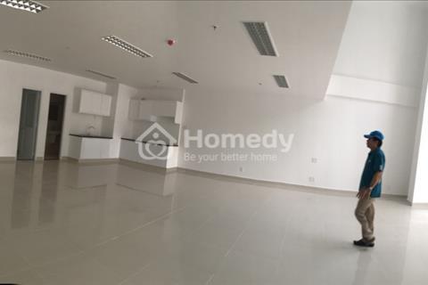 Bán căn hộ thương mại mặt tiền đường Trường Chinh, căn hộ 8X Plus, 123 m2 giá 2,5 tỷ, nhận nhà ngay