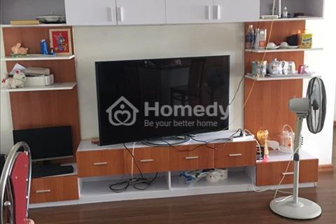 Cần bán gấp chung cư Hei Tower Thanh Xuân, căn góc ban công Đông Nam,155 m2