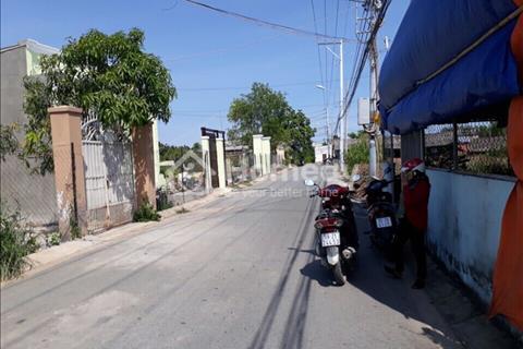 Ngân hàng phát mãi 2 lô 80 m2 thổ cư Nguyễn Văn Tạo, hẻm xe hơi, giá 1 tỷ