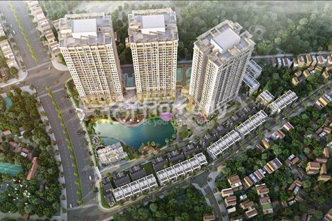 Sắp ra mắt dự án Hateco Xuân Phương giá cực hấp dẫn, chỉ 1,5 tỷ sở hữu căn 3 phòng ngủ