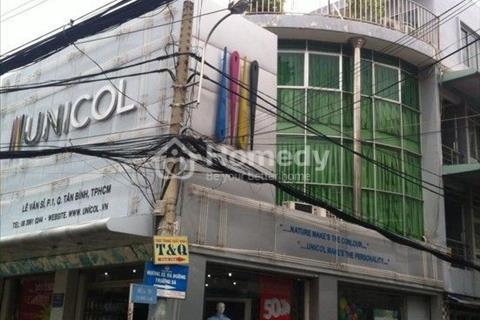 Cho thuê nhà đường Lê Văn Sỹ, Quận Tân Bình, Hồ Chí Minh, 1 trệt, 2 lầu. Giá 55 triệu/tháng