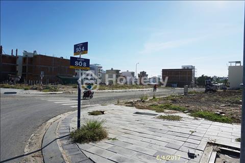Bán đất nền đường số 8, khu Lê Hồng Phong II, Nha Trang, giá rẻ (6/2017).