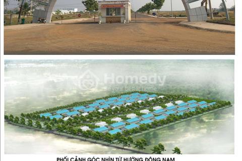 Bán/ cho thuê đất công nghiệp giá 23 USD/ m2/ 50 năm.