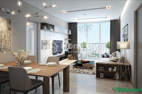 Chỉ 1,7 tỷ có ngay căn hộ cao cấp 2 phòng ngủ/75 m2, nhận nhiều ưu đãi