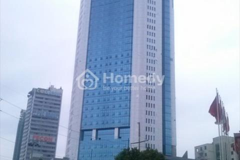 Cho thuê văn phòng tòa nhà Handico, Phạm Hùng, đối diện Keangnam