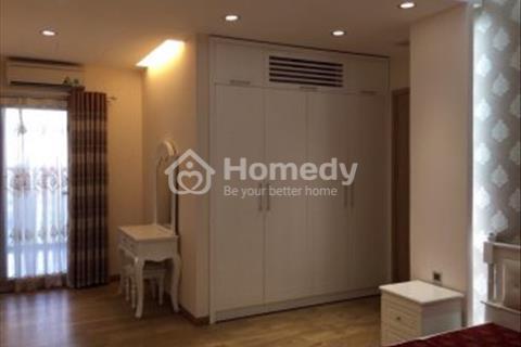Cho thuê chung cư tại 17T2 Hoàng Đạo Thúy, diện tích 120 m2, đầy đủ nội thất