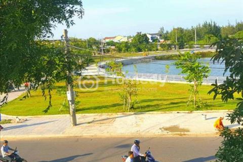 Đất nền dự án Lakeside Hội An giá cực rẻ, vị trí cực tốt.