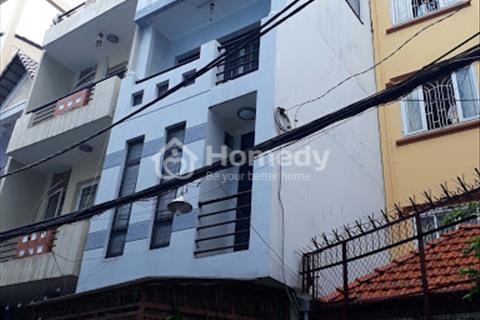 Nhà cho thuê Lê Văn Sỹ, Phường 14, Quận Phú Nhuận