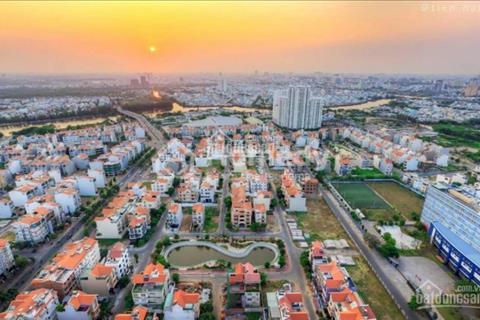 Biệt thự sân vườn, 15 x 20 m, đường số 45, phường Tân Quy, nội thất đẹp, 25 tỷ thương lượng