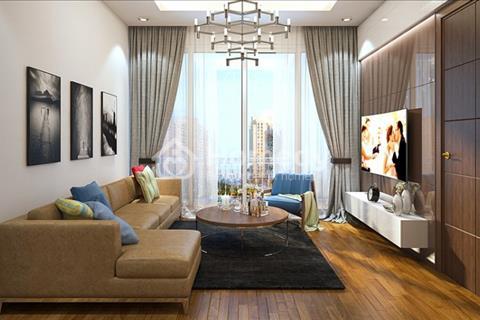 Bán lỗ căn 2 phòng ngủ Vinhomes Central Park full nội thất giá rẻ