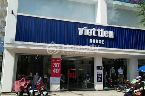 Cho thuê nhà đường Cách Mạng Tháng Tám, Phường 7, Quận Tân Bình