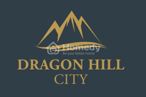 Khu đô thị Dragon Hill City