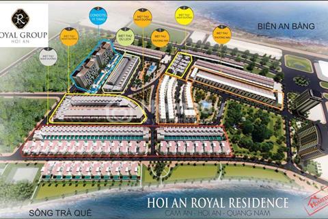 Đất nền Hội An cách bãi tắm An Bàng 300 m, giá 12 triệu/m2