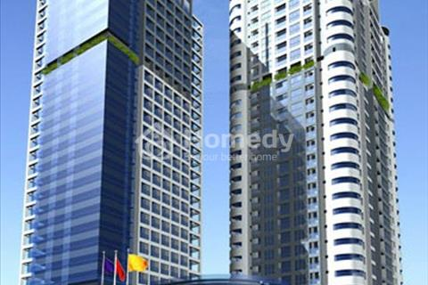 Cho thuê văn phòng giá rẻ, tòa nhà MD Complex, Lê Đức Thọ, Nam Từ Liêm, diện tích đa dạng