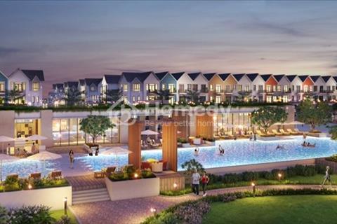 Chỉ với giá 3,5 tỷ bạn đã sở hữu căn nhà phố Park Riverside, 2 mặt giáp sông đầy đủ tiện ích