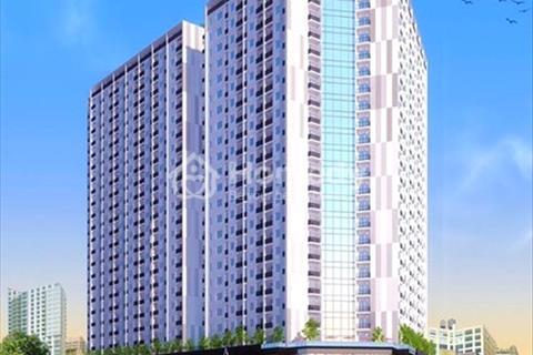 Bán căn kinh doanh, thương mại từ tầng 1 đến tầng 4 chung cư xã hội P.H Nha Trang