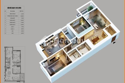 Suất ngoại giao căn góc siêu đẹp 08 tầng 8 ban công Đông Nam dự án Northern Diamond
