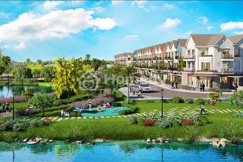 Park Riverside nhà phố - Biệt thự chuẩn resort