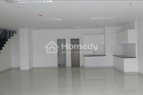 Mở bán 4 căn nhà phố thương mại chung cư 8X Plus, mặt tiền Trương Chinh