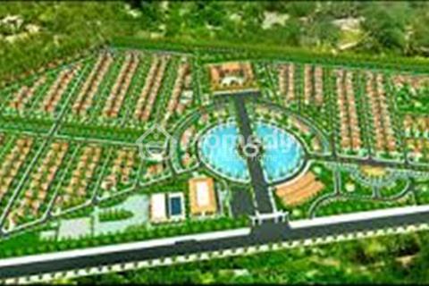 Nhận đặt chỗ biệt thự nghỉ dưỡng The Phoenix Garden, Đan Phượng, diện tích từ 200 m2.