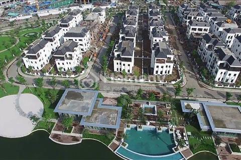 Bán gấp căn hộ cao cấp 1 phòng ngủ, Vinhomes Central Park, giá rẻ 2,25 tỷ