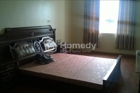 Cho thuê căn hộ chung cư 24T1 Hoàng Đạo Thúy, diện tích 122 m, 2 phòng ngủ, đủ đồ cao cấp