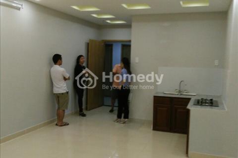 Cần cho thuê gấp căn hộ 8X Đầm Sen diện tích 50 m2 thiết kế