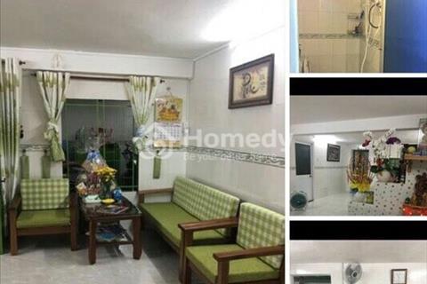 Bán căn hộ chung cư tầng trệt, 51 m2, quận Bình Thạnh