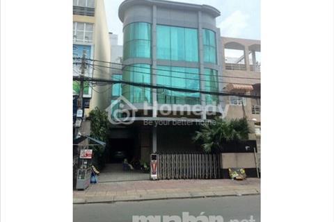 Nhà cho thuê đường Ngô Quyền, Phường 6, Quận 5.