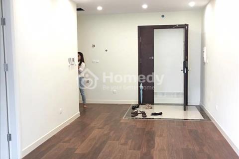 Đổi căn hộ lớn hơn nên bán căn A1010 Tứ Hiệp Plaza với giá rẻ - Chính chủ