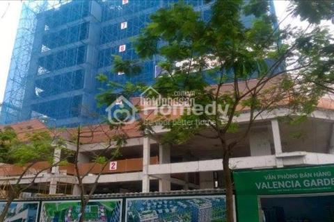 Sự kiện cất nóc tòa A ra mắt các căn đẹp tòa B dự án Valencia garden