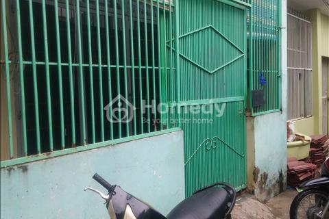 Bán dãy nhà trọ 73 m2 gần trường Cao đẳng Tài chính Hải Quan, Tăng Nhơn Phú A, Quận 9
