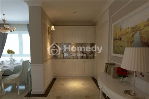 Bán căn hộ Him Lam, lầu thấp, 109 m2, nội thất, giá 3,5 tỷ